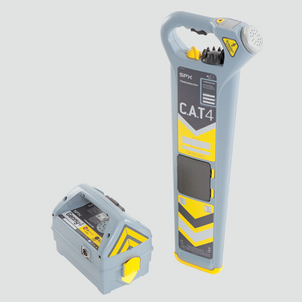 Cable and pipe detection equipment