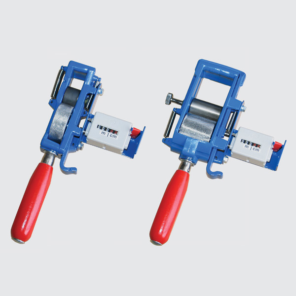 Wire Measuring Device : Cable length measuring devices
