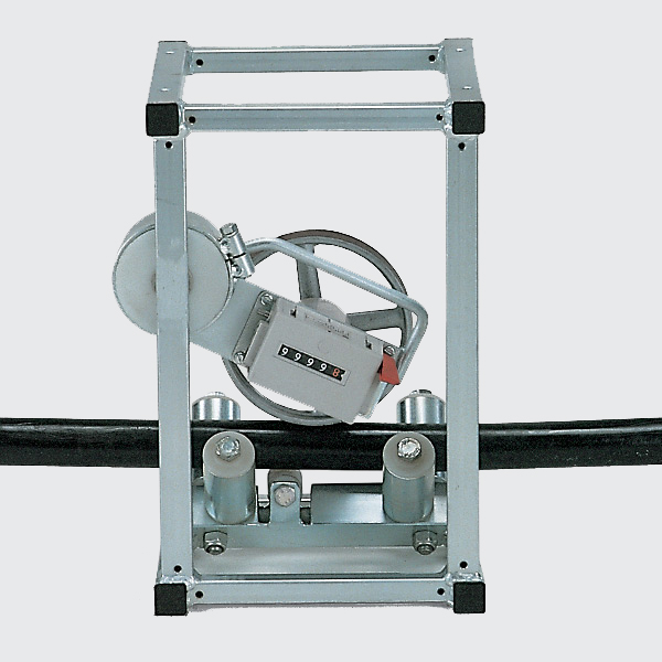 Cable Wire Measuring Device : Cable length measuring devices