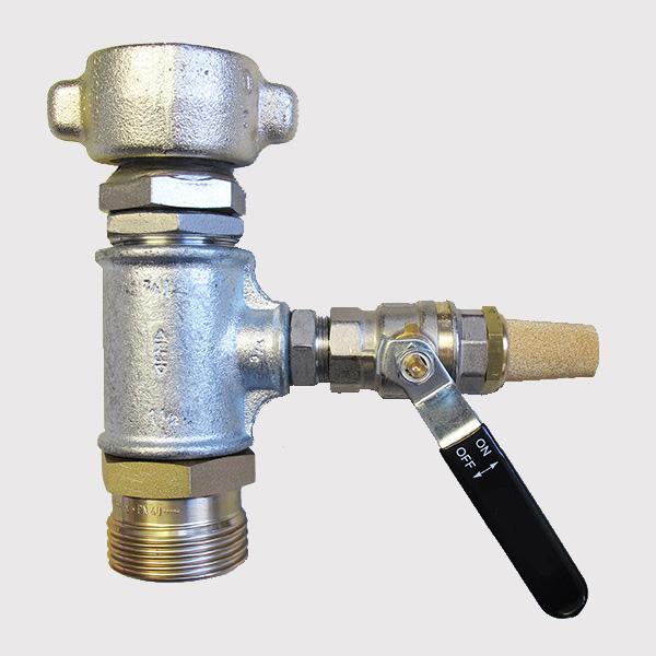 Compressors for Fibre cables, Compresseur pour souflage câbles